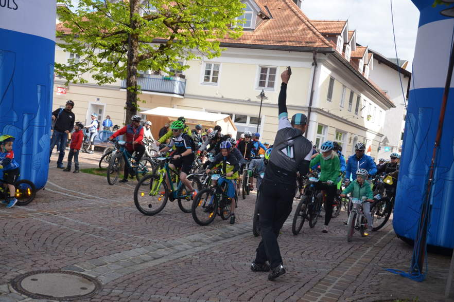 Tiroler Lech Tour